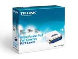 Servidor Impressão Paralela Tp-link Tl-ps110p + Nfe