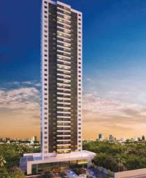 Edf Ocean Tower 4 quartos 134m² premio Ademi 2019 ligue *