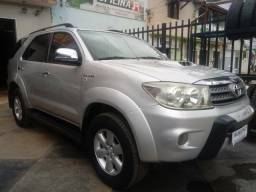 Hilux SW4 - 2009