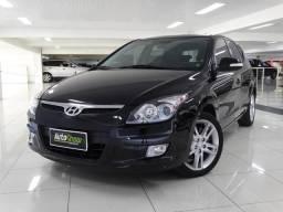 Hyundai I30 2.0 145Cv Preto - 2012