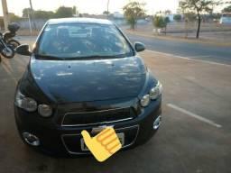 Chevrolet Sonic - 2012