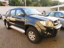 Toyota - Hilux - 2011