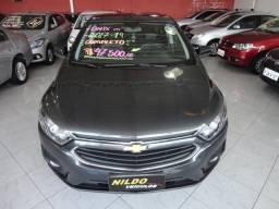 Chevrolet - Onix LTZ 1.4 Flex - 2017