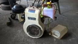 Motor Estacionário Yanmar 4T Gasolina