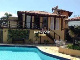 Casa, 600 m² - venda por R$ 3.395.000,00 ou aluguel por R$ 18.000,00/mês - Bracuí (Cunhamb