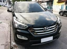 Hyundai Santa fé 3.3 2016 - 2016