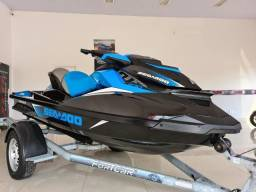 Jet Ski Sea Doo 230hp turbo