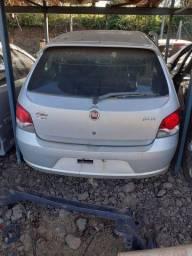 Título do anúncio: Sucata Fiat Palio ELX 1.4 2010