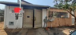 Casa para locação no Parque São Miguel em Hortolândia-SP CAl0048