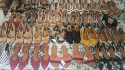 Calçados  femininos Quinta Valentina