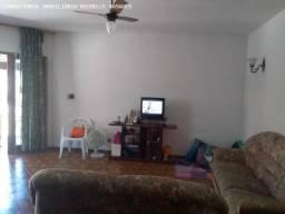 Casa em Condomínio para Locação em Rio das Ostras, CENTRO, 1 dormitório, 1 suíte, 3 banhei