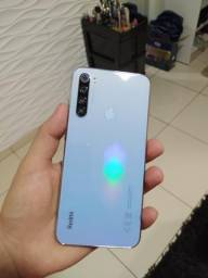 Xiaomi Note 8 64 GB - lacrado