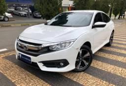 Civic Sedan EX 2.0 Flex 16V Aut.4p - 2017