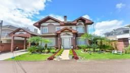 Casa de condomínio à venda com 4 dormitórios em Umbará, Curitiba cod:925356