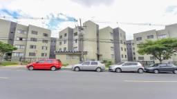 Apartamento à venda com 3 dormitórios em Pinheirinho, Curitiba cod:926495