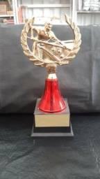 Troféu 3 - Snoker