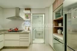 Apartamento à venda com 3 dormitórios em Jardim américa, Goiânia cod:412