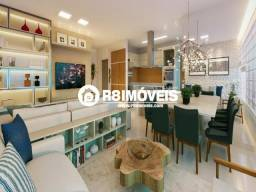 Apartamento à venda com 3 dormitórios em Setor bueno, Goiânia cod:1482