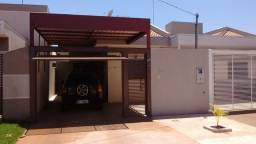 Casa no bairro Santa Fé - Dourados/MS