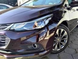 Chevrolet Cruze - 2018