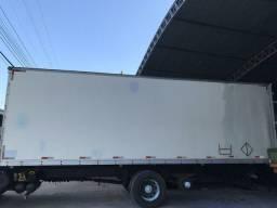 Bau truck 8.20