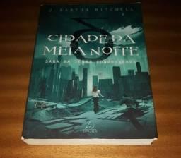 [Alugue]Cidade Da Meia-noite