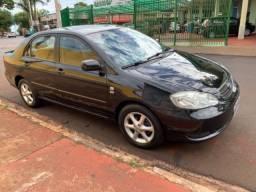 Toyota Corolla 2008 flex completo