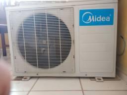 Condensadora Midea