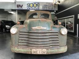 Chevrolet 1951 Boca de Sapo Rat