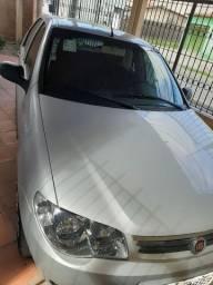 Veículo Fiat Palio semi novo