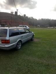 Passat Variant 1996 , completo , gasolina, com GNV, valor 15.000 reais