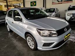 VW Gol 1.6 MSI 8v Flex 2020 Completo ( Aceitamos troca e financiamos )
