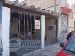 Casa para alugar com 2 dormitórios em Vila iolandalajeado, Sao paulo cod:A1015