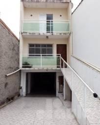 Sobrado para alugar na Vila Bastos em Santo André!
