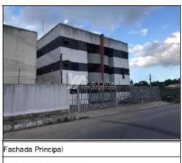 Apartamento à venda com 1 dormitórios em Boa vista, Arapiraca cod:7ce *