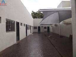 Casa Alvenaria para Aluguel em Setor Nova Aurora Itumbiara-GO