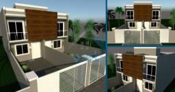 Ótimo sobrado à venda no bairro Tatuquara, com 2 quartos (sendo um suíte), sala, cozinha i