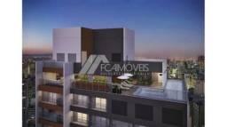 Apartamento à venda com 1 dormitórios em República, São paulo cod:7338ca92c1a