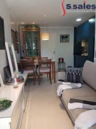 Lindo Apartamento no Setor de Habitações Individuais Norte - 1 Suíte - Brasília DF