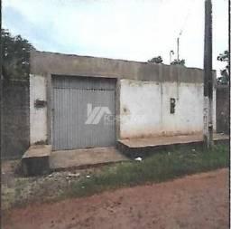 Casa à venda com 2 dormitórios em Novo castelo, Chapadinha cod:571222