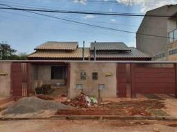 Casa com terreno grande no TIJUCA