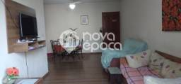 Apartamento à venda com 3 dormitórios em Tijuca, Rio de janeiro cod:SP3AP48305