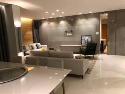 Apartamento à venda, 3 quartos, 3 vagas, Centro - Barbacena/MG