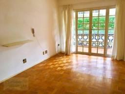 Apartamento com 2 dormitórios para alugar, 63 m² por R$ 1.800,00/mês - Clube de Campo - Ma