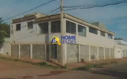 Casa à venda com 2 dormitórios em 20 centro, Barreiras cod:57003