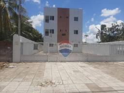 Apartamento com 2 dormitórios à venda, 56 m² por R$ 120.000,00 - Municípios - Santa Rita/P