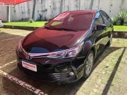 Toyota Corolla 2.0 XEi Multi-Drive S (Flex) 4P