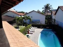 Casa térrea no condomínio Marquês de Maricá em Frente ao Guanabara