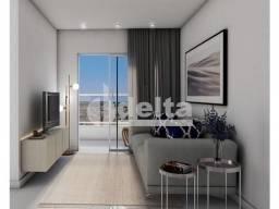 Apartamento à venda com 2 dormitórios em Lidice, Uberlandia cod:34103