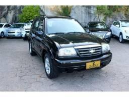 Chevrolet Tracker 2.0 4X4 MT